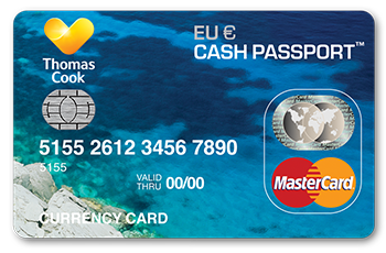 Thomas cook india forex card login